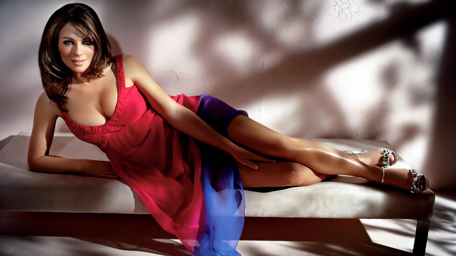 Самые красивые и сексапильные телки 18 фотография